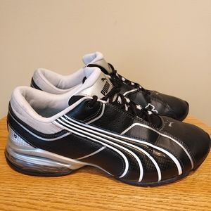 Puma Cell Tolero Men's athletic running shoes size 8